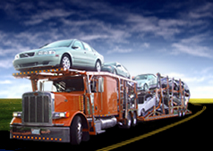 Open Car Carrier Services