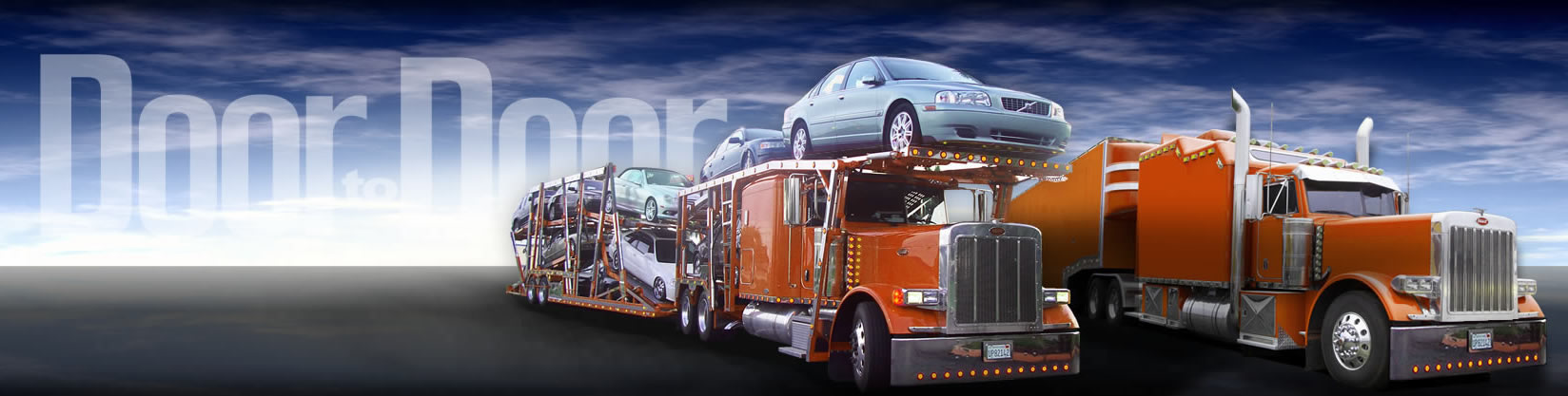 National Car Shipping